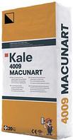 MACUNART - Декоративная штукатурка моделируемая для создания эффекта тонкого марморина. Kale Decor