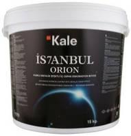 ORION - декоративная перламутровая стеклянная штукатурка.Kale Decor