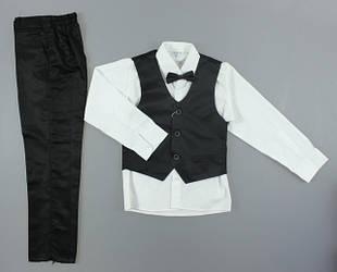 Классические костюмы для мальчиков