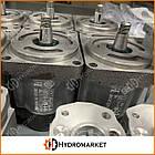 Гидромотор шестеренный GM 17K, фото 3