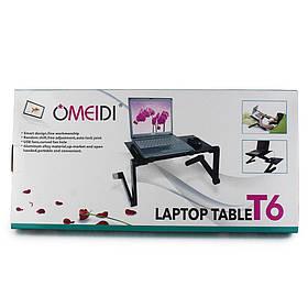 Підставка Laptop table T6