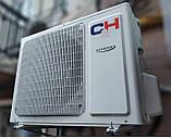 Кондиционер Cooper&Hunter CH-S18FTXE-NG R32 Wi-Fi, фото 3