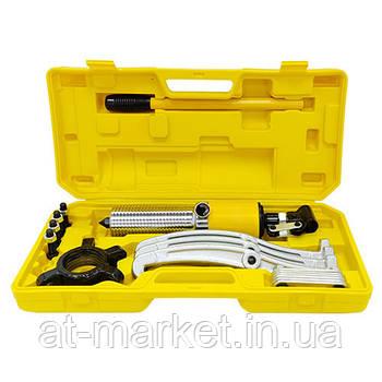 Профессиональный гидравлический съемник двух-трёхзахватный 30т СТАНДАРТ MHGP3001