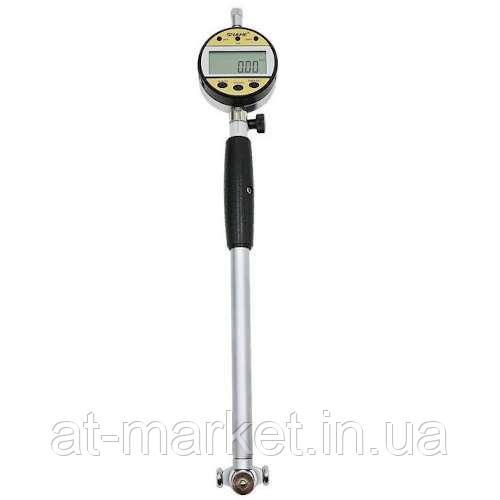 Нутромір індикаторний цифровий 18-35 мм PROTESTER 5336-35