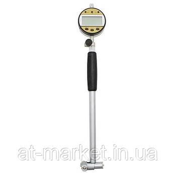 Нутромір індикаторний електронний 50-160 мм PROTESTER 5336-160