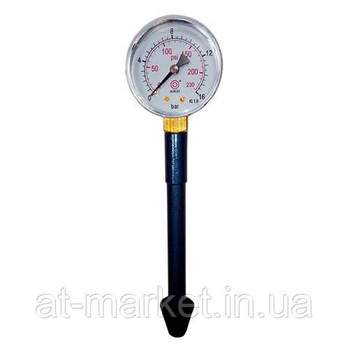 Компрессометр прижимной бензиновый КОМПР16