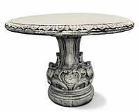 """Форма для стола """"Барокко"""""""