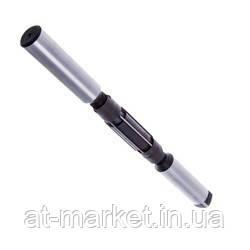 Розгортка ручна 25 мм циліндрична з направляє. регульована (Харків) РАЗВ25ЛРег