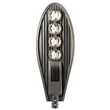 Светильник светодиодный консольный ЕВРОСВЕТ 200Вт 6400К ST-200-08 18000Лм IP65