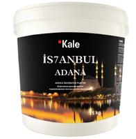 ADANA - Перламутровая тонкая венецианская и моделирующая штукатурка. Kale Decor