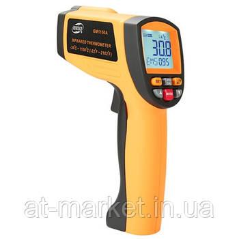 Інфрачервоний пірометр -30-1150°C BENETECH GM1150A
