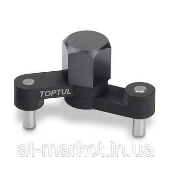 Ключ ролика натяжителя ремня универсальный TOPTUL JDCP1025