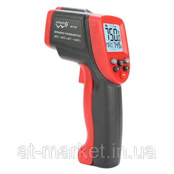 Пірометр цифровий безконтактний -50-750°C WINTACT WT700