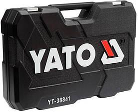 Набор ключей и инструментов YATO YT-38841