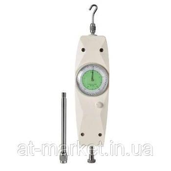 Динамометр розтягування/стиснення аналоговий (2 кг) PROTESTER NK-20