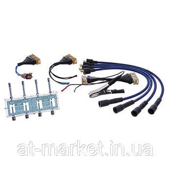 Разрядник для проверки модулей и катушек зажигания МОЛН220ПЕР