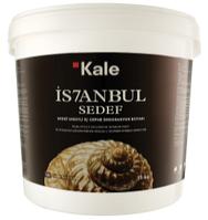 SEDEF 7000 - Декоративный перламутровый полупрозрачный воск. Kale Decor