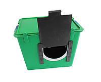 Маточник для кроликов Tehnomur 40x28x30 см