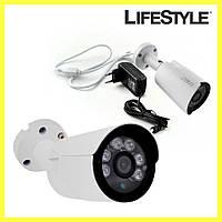 Камера видеонаблюдения, Камера CAMERA CAD 115