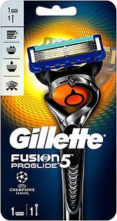 Станок Gillette Fusion ProGlide 1 картридж Flexball G0013
