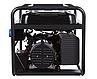 Бензиновий генератор Hyundai HHY 12500LE. Безкоштовна доставка по Україні!, фото 3