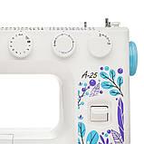 Швейная машина Janome A25, фото 9