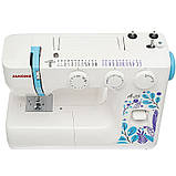 Швейная машина Janome A25, фото 3