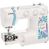 Швейная машина Janome A25, фото 4