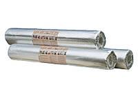 Пароизоляционный тепловой барьер Фолар Тип А 1 x 50 м (одностороннее фольгирование)