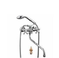 Смеситель для ванны с душевым набором 34.10.126 GH Bravo
