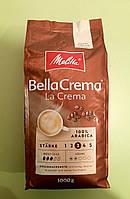Кава Melitta BellaCrema LaCrema 1 кг зернова, фото 1