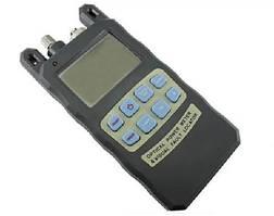 Измеритель оптической мощности и локатор оптоволокна 10мВт
