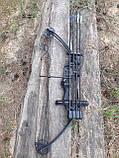 Блочний лук Junxing M121 Kit, фото 3