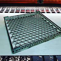 Лоток для инкубатора БЕСТ-200 под перепелиные яйца, фото 1