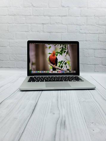 MacBookPro13,3'Early2015MF841SSD512 Gb16Gb RAMМагазин Гарантия