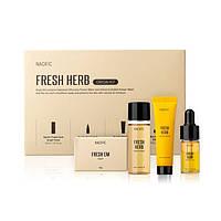 Набор базовых средств на травяных экстрактах NACIFIC [Miniature] Fresh Herb Origin Kit