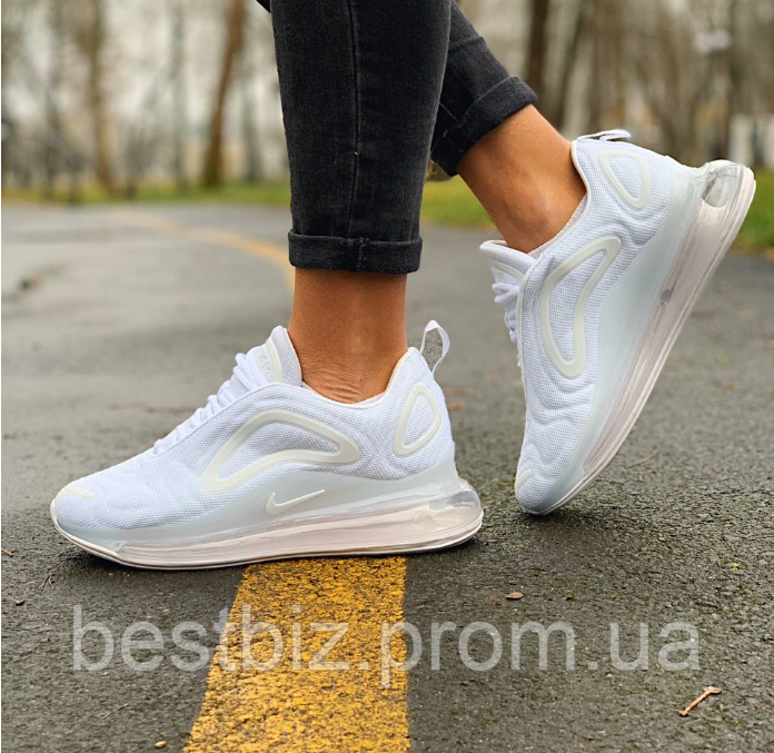Кросівки Nike Air Max 720 Найк Аір Макс (37,40)
