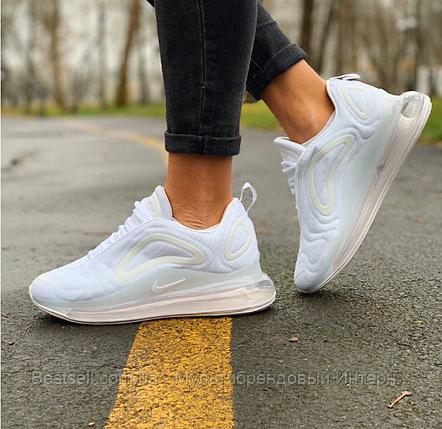 Кросівки Nike Air Max 720 Найк Аір Макс (37,40), фото 2