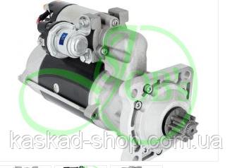 Стартер редукторний Claas, Mercedes-Bens,12в 3,2 кВт, фото 2