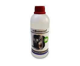 Средство для очистки от накипи для кофемашин SO-237, 500 мл