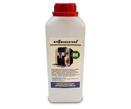 Средство для очистки от накипи для кофемашин SO-238, 1000 мл