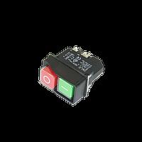 Кнопка бетономешалки 5 контактов