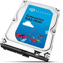 "Жорсткий диск 6 TB Seagate (ST6000VN001) 5400 об/хв, 256 MB, SATA III, IronWolf, HDD для NAS, 3,5"""