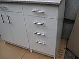 Кухонний стіл 100х60, фото 4
