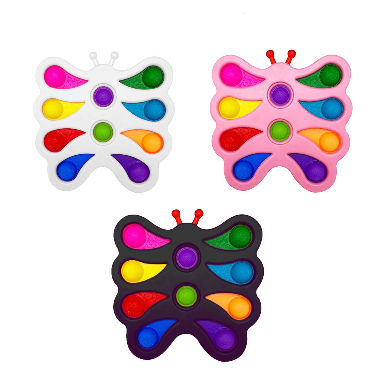 Simple Dimple Сімпл Дімпл метелик, мікс оптом