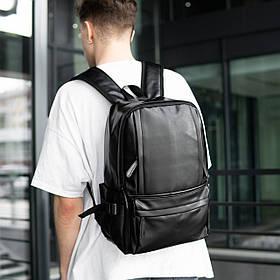 Кожаный мужской рюкзак mod.KIOTO