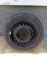 Шины  на дисках  185 \ 65 \ 15   Pirelli  1 шт . ( 9мм. ) Mercedes-Benz W 124 , 6Jx15H2 , 124 4000 602