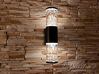 Архитектурная LED подсветка DFB-65/2 BK