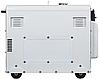 Генератор дизельний Hyundai DHY 8500SE. Безкоштовна доставка по Україні!, фото 3