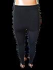 Лосины леггинсы женские бесшовные р.44-48. От 3 шт. по 59 грн, фото 3